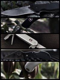 Militarne noże