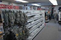 sklep z militariami